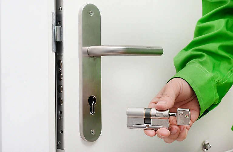 Que es el lock snapping