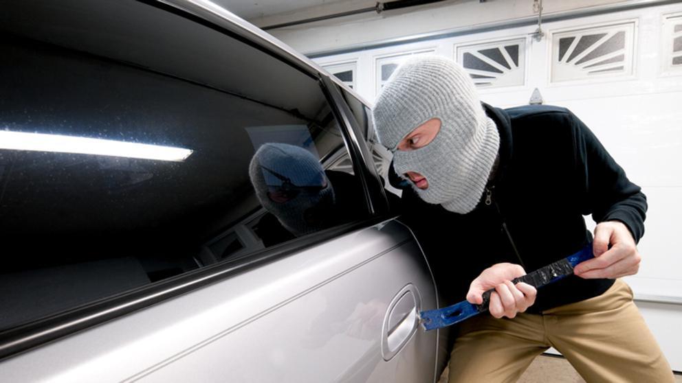robos de coches