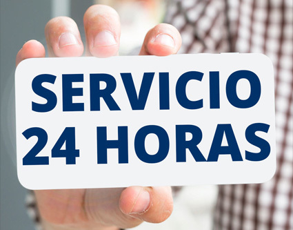 cerrajero 24-7 barcelona